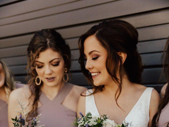 Tmx Am Bridalpartyfamily 14 51 1069955 1559671200 Ames, IA wedding florist