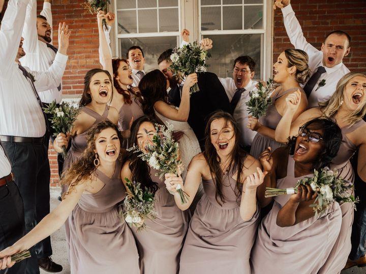 Tmx Am Bridalpartyfamily 201 51 1069955 1559671214 Ames, IA wedding florist