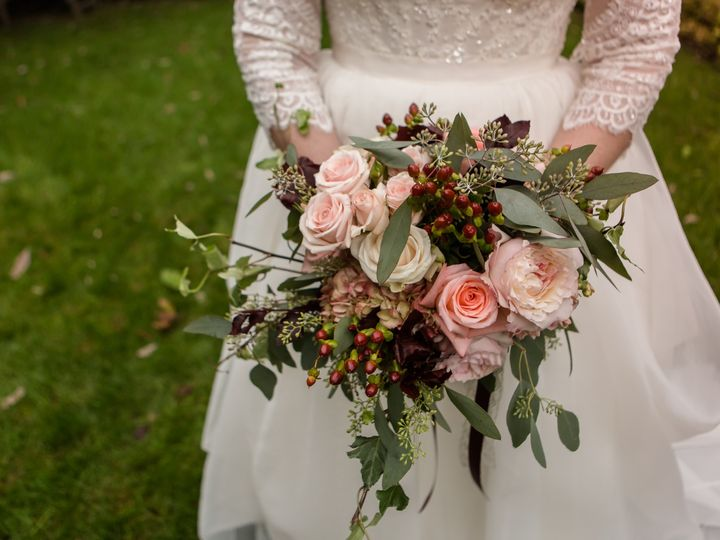 Tmx Img 118 51 1069955 1559669749 Ames, IA wedding florist