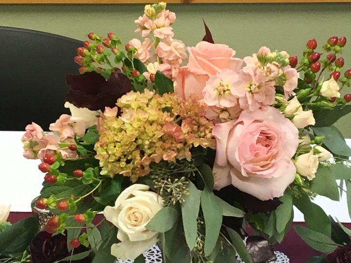 Tmx Img 5281 51 1069955 1559669740 Ames, IA wedding florist