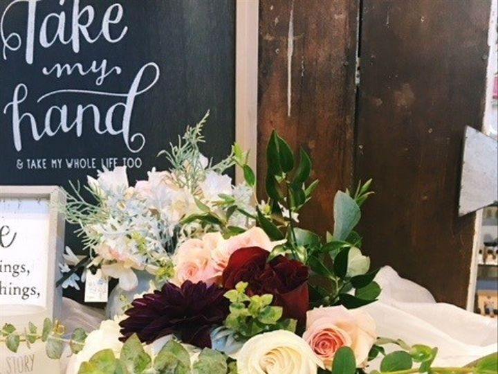Tmx Wed 1 Cc 51 1069955 1559669901 Ames, IA wedding florist