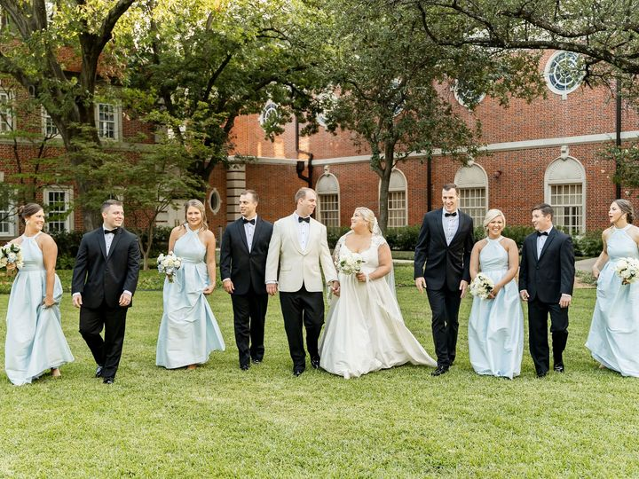 Tmx 380morganericwedding 51 1969955 161109811729307 Dallas, TX wedding planner