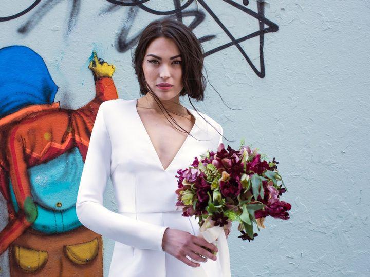 Tmx Kayla Close Up 51 1899955 157549841112690 Long Beach, NY wedding beauty