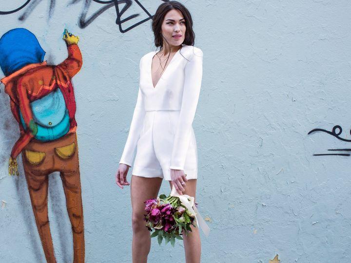 Tmx Kayla Front 51 1899955 157549841158414 Long Beach, NY wedding beauty