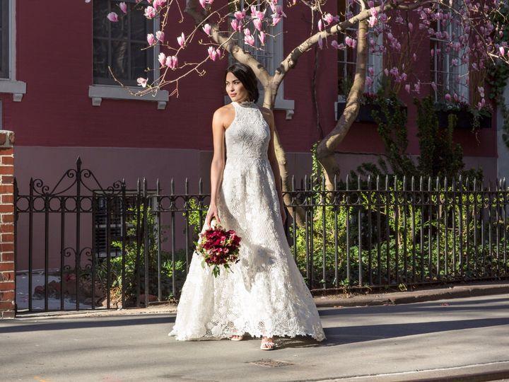 Tmx Rose Full 51 1899955 157549840771042 Long Beach, NY wedding beauty