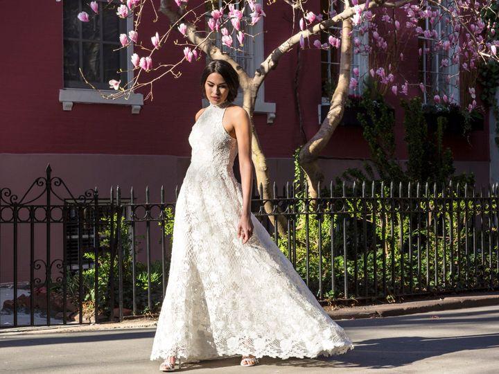 Tmx Rose 51 1899955 157549841154252 Long Beach, NY wedding beauty