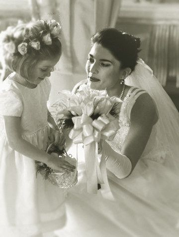 Tmx 1441914852597 Bride And Girl New Mill Valley, California wedding dress