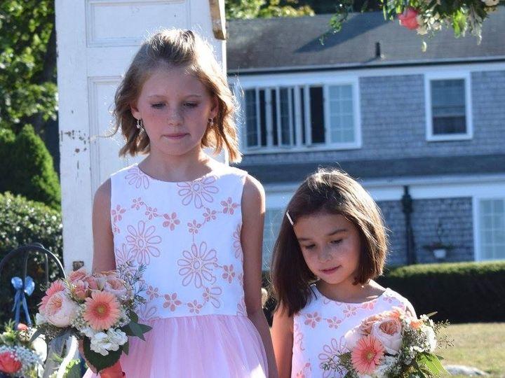 Tmx 1514477475296 2c45e59e Aa4a 46b2 9df0 D44034c699c6 Lakeville, Massachusetts wedding florist