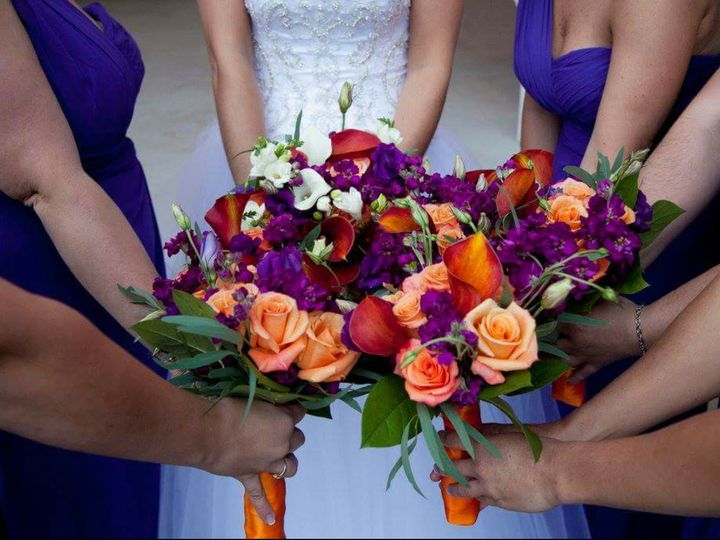 Tmx 1514477624286 9c4ac2ec Fb0d 4a21 A0ba 81e0587267ec Lakeville, Massachusetts wedding florist