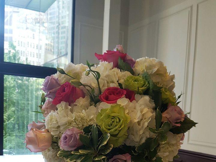 Tmx 1514477993376 38cee04b 9189 4c84 Bdc5 73f72aeca89a Lakeville, Massachusetts wedding florist