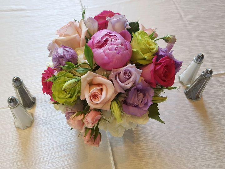 Tmx 1514478314955 Ef5a4c54 D9e9 462f 8de5 C9ff28f1968e Lakeville, Massachusetts wedding florist