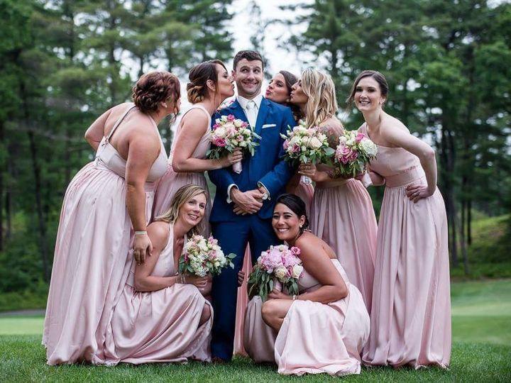 Tmx 1514478331761 7425cb0f C3f2 4fa8 841e 0cf683fd47f3 Lakeville, Massachusetts wedding florist