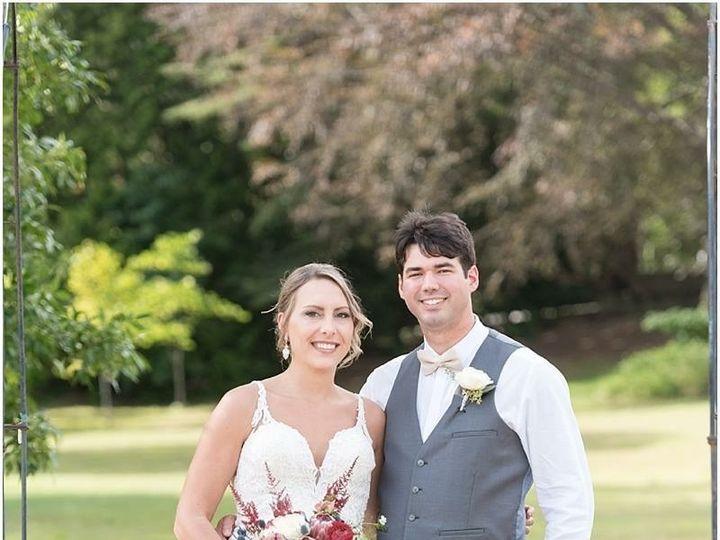 Tmx 1514478493333 Fac82c58 6a67 49d2 9b13 6d1ea8b15590 Lakeville, Massachusetts wedding florist