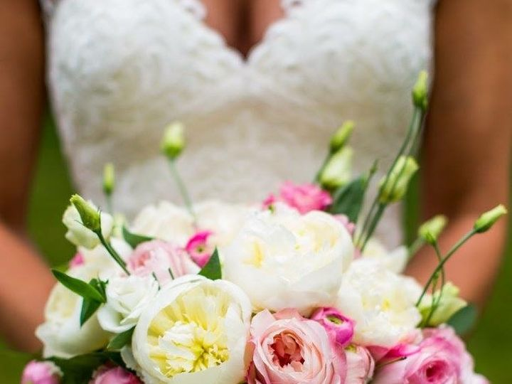 Tmx 1514478519242 C5526555 1dd5 4389 A7a9 53c0fd89302c Lakeville, Massachusetts wedding florist