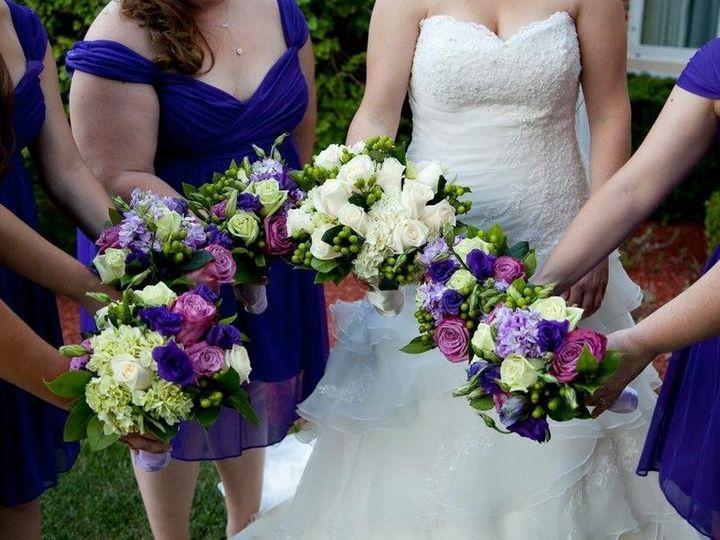 Tmx 1514478656267 73be0e1e B7f7 449d Bad8 Bdd5673d053f Lakeville, Massachusetts wedding florist
