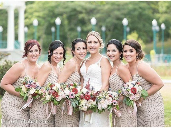 Tmx 1514478665970 5f7fec44 A6d5 4cae Ac2e 6975f3618808 Lakeville, Massachusetts wedding florist