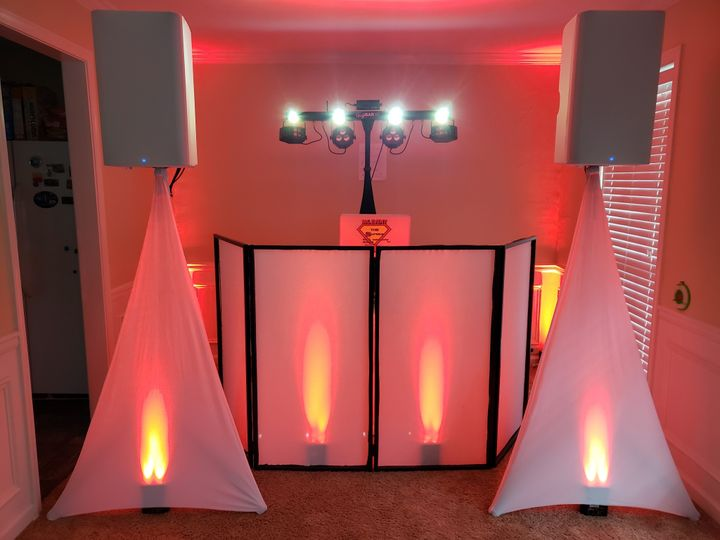 Fire red setup