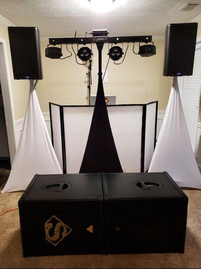 Ultimate setup