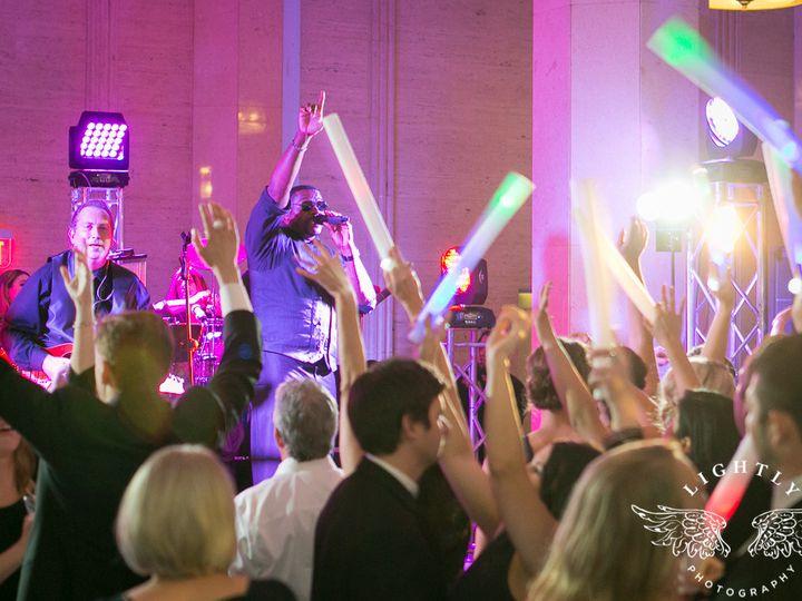 Tmx 1496284473296 Wedding Details St Thomas Aquinas The Carlisle Roo Plano, TX wedding band