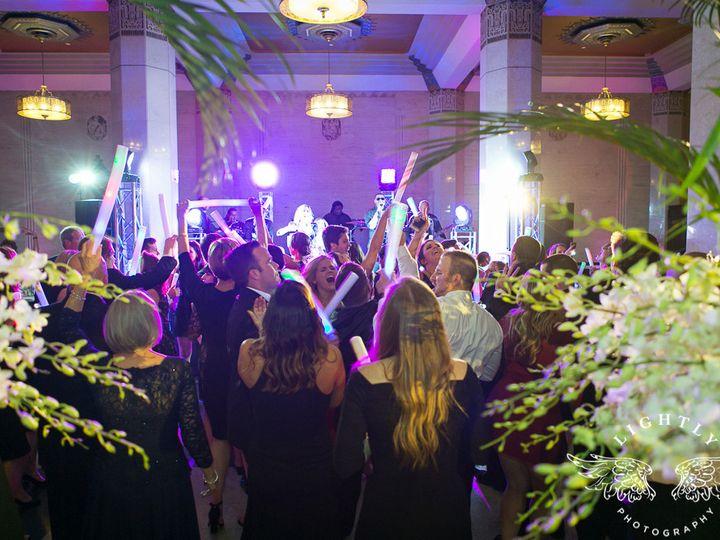 Tmx 1501851705992 Wedding Saint Thomas Aquinas The Carlisle Room Dal Plano, TX wedding band