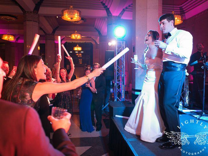 Tmx 1501851728823 Wedding Saint Thomas Aquinas The Carlisle Room Dal Plano, TX wedding band