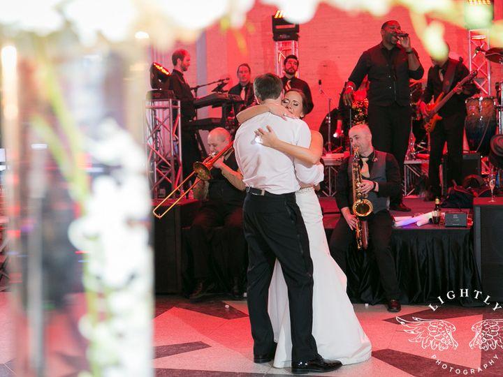 Tmx 1501851744614 Wedding Saint Thomas Aquinas The Carlisle Room Dal Plano, TX wedding band
