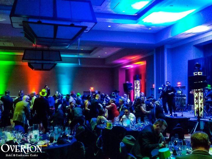 Tmx Overton Dancers 51 550065 Plano, TX wedding band