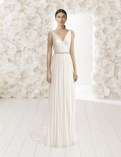 Rosa Clara - Dress & Attire - Lodi, NJ - WeddingWire