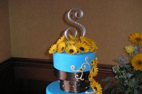 Monzu Bakery & Custom Cakes (Bistro)