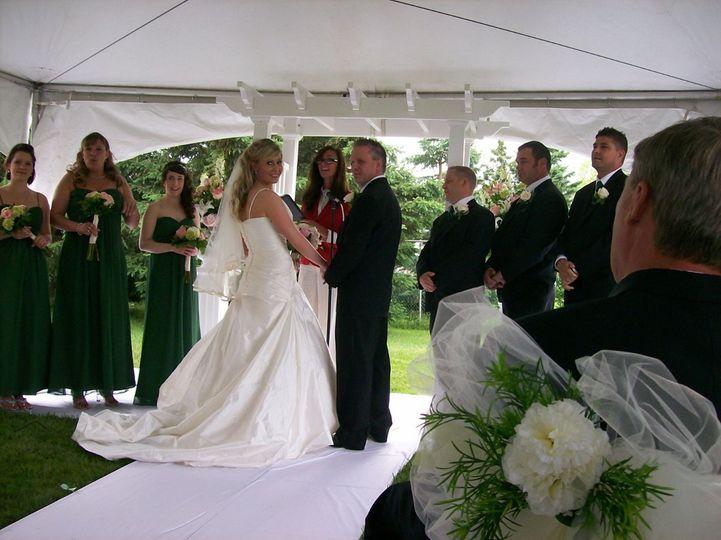 WeddingMrs Graham020