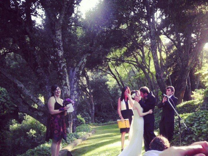 Tmx 1349299652757 22c30346a86d11e1a8761231381b48567 Glen Ellen wedding officiant