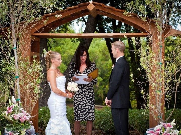 Tmx 1349299654685 58086210151307861722345249169202n Glen Ellen wedding officiant