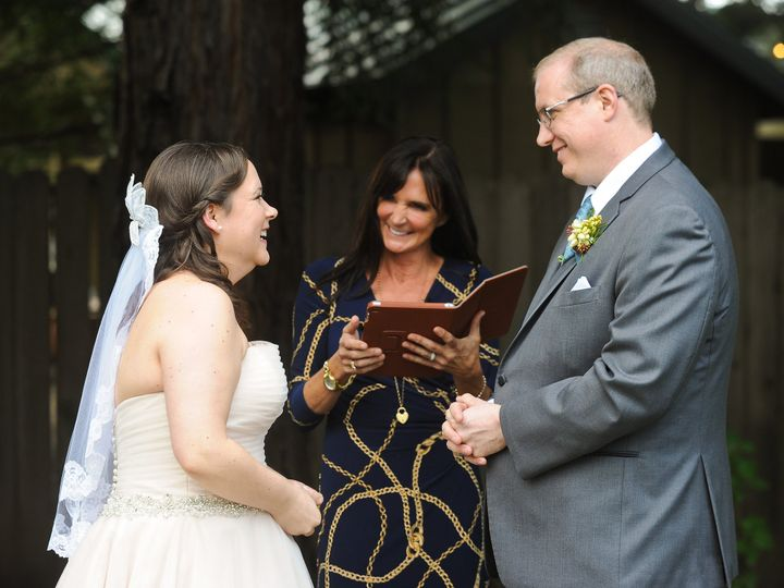 Tmx 1479589854485 Allisongreg 128 Glen Ellen wedding officiant