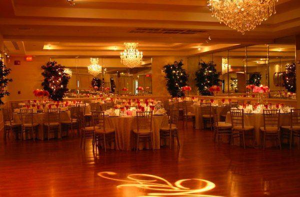Tmx 1335551408869 VillaBallroom1 Beltsville wedding catering