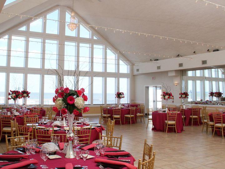 Tmx 1405029655378 Chesapeake Ballroom Beltsville wedding catering
