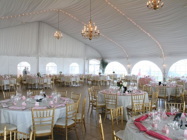 Tmx 1405029919974 Celebrations Tented Vista Beltsville wedding catering