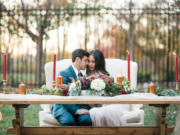 Tmx 1449071389372 Fall Styled Shoot Joy Michelle Photography87of138 Beltsville wedding catering