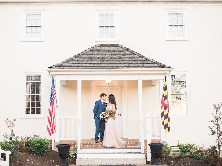 Tmx 1449071461991 Fall Styled Shoot Joy Michelle Photography110of138 Beltsville wedding catering