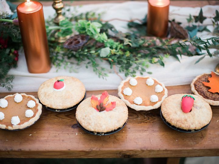 Tmx 1449071879926 Fall Styled Shoot Joy Michelle Photography131of138 Beltsville wedding catering