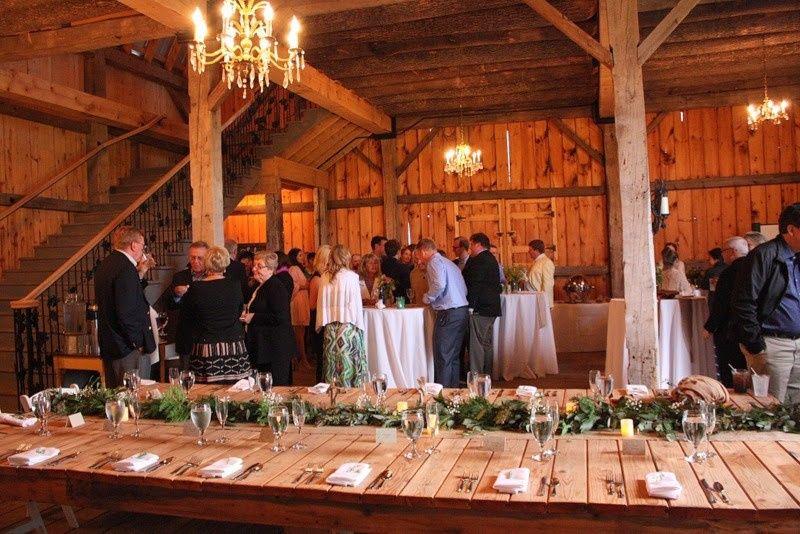 Fully Renovated Barn