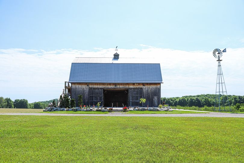 The Barn at French Valley