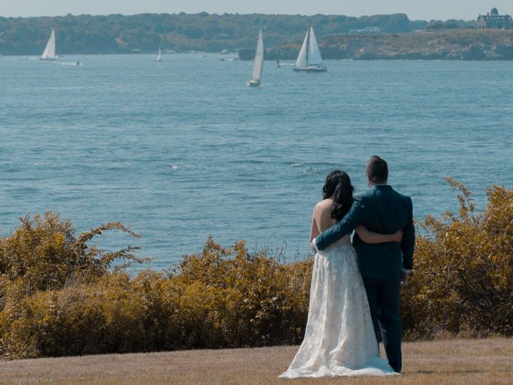 Tmx Weddingwire 7 Of 18 51 1022065 Bristol, Rhode Island wedding videography