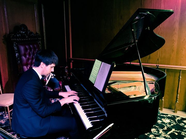 Pianist cocktail