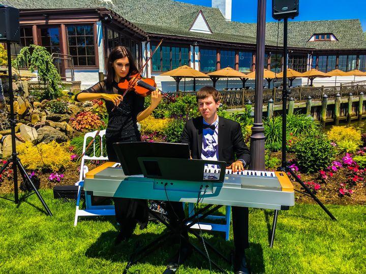 Duo violin piano