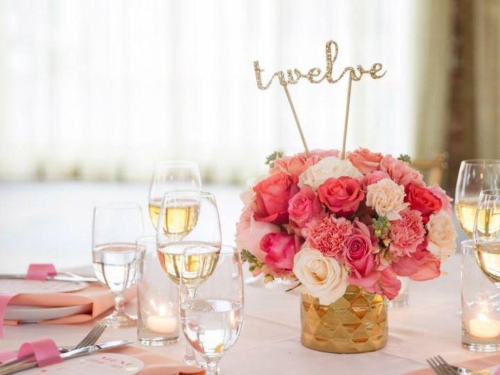 Tmx 1455908307360 103304881394733762230361835528749514881040n Los Angeles, CA wedding florist