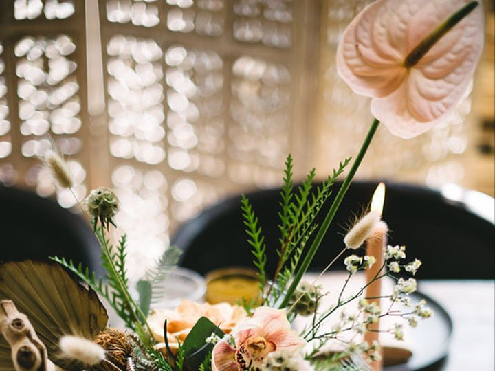 Tmx Boho Revival 2 51 762065 Los Angeles, CA wedding florist