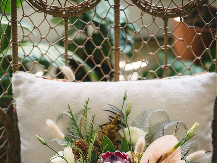 Tmx Boho Revival 51 762065 Los Angeles, CA wedding florist