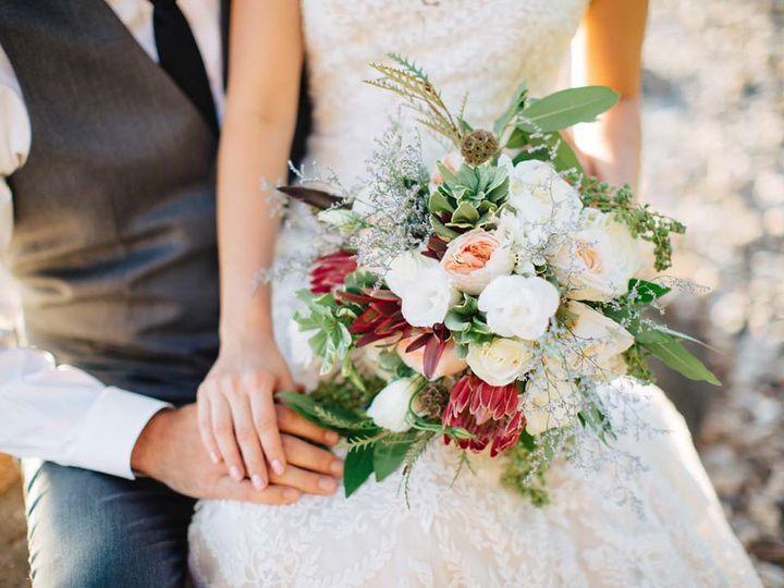 Tmx Boho 51 762065 Los Angeles, CA wedding florist