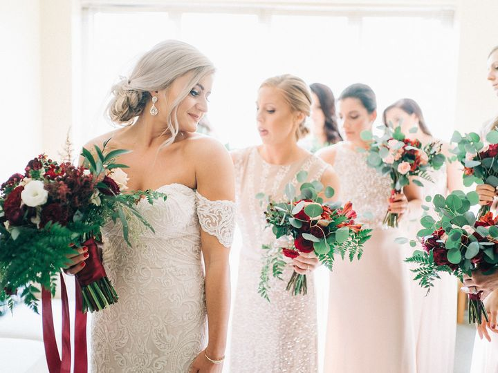 Tmx Currant1 51 762065 Los Angeles, CA wedding florist