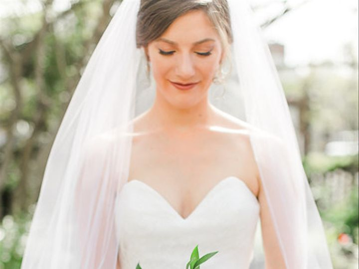 Tmx Jessie 51 762065 Los Angeles, CA wedding florist